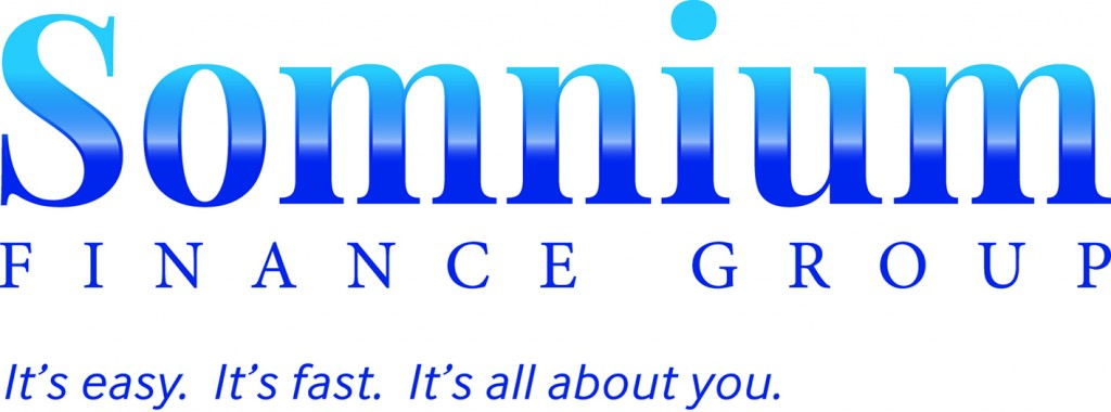 Somnium Finance Group Logo
